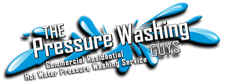 House Washing OC Logo